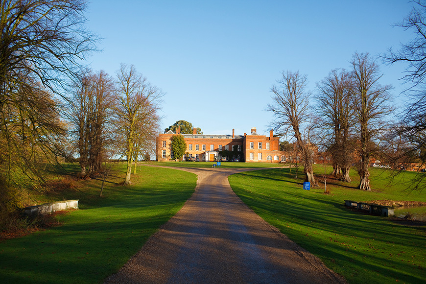 5 Reasons That You'll Love Braxted Park wedding venue in Essex | CHWV