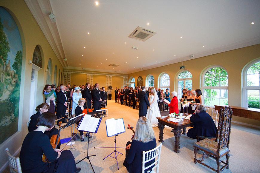 5 Reasons That You'll Love Braxted Park wedding venue in Essex   CHWV
