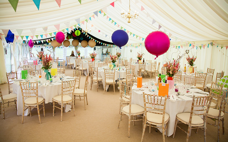 6 Marquee Wedding Venues That Really Stand Out - Brewerstreet Farmhouse   CHWV