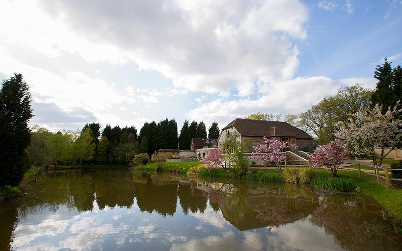 21 Best Barn Wedding Venues East Midlands
