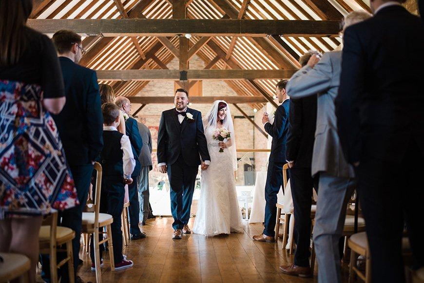 12 Budget-Friendly Wedding Venues With Amazing Offers - Delbury Hall | CHWV