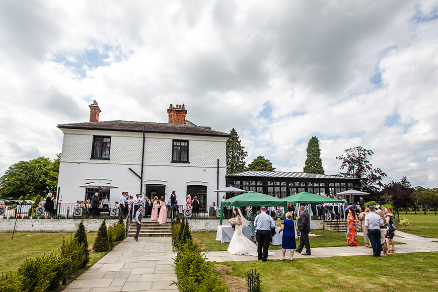 12 Budget-Friendly Wedding Venues With Amazing Offers - Swynford Manor | CHWV