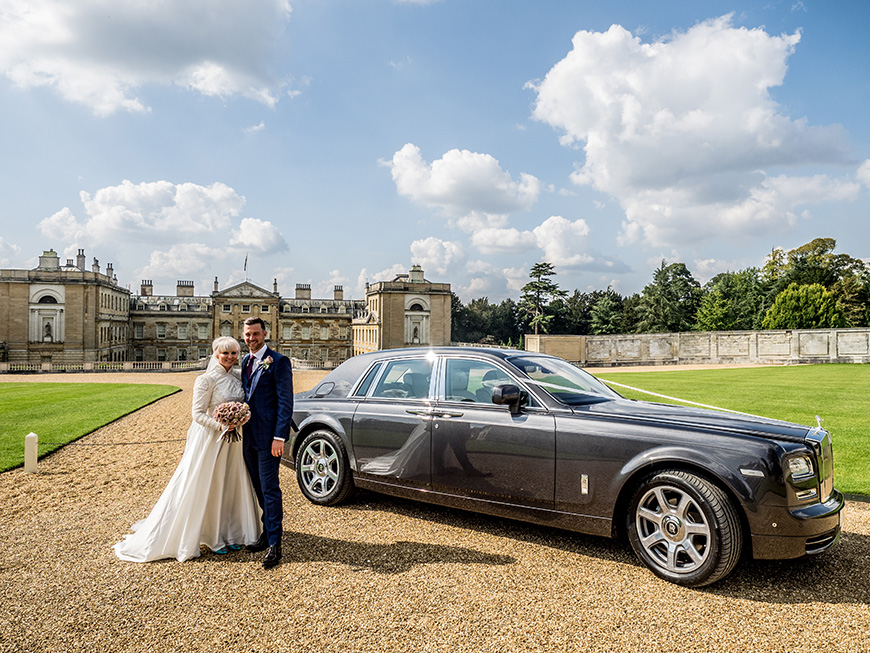 12 Budget-Friendly Wedding Venues With Amazing Offers - Woburn Abbey | CHWV