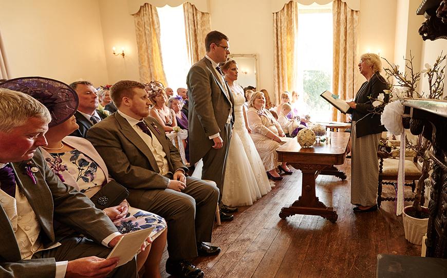 Alistair cowin wedding