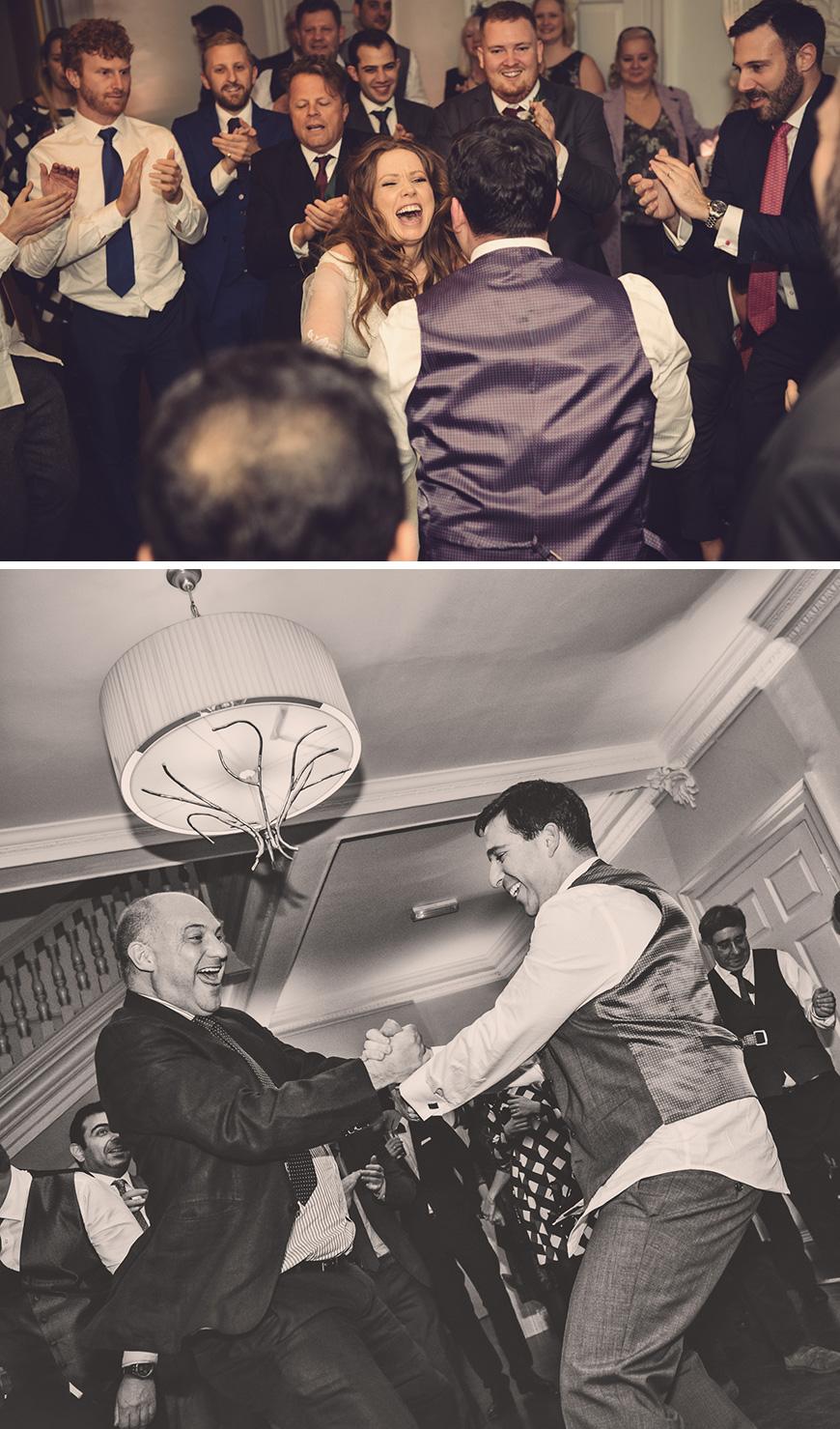 Real Wedding - Candice and Rael's Elegant Winter Wedding at Morden Hall | CHWV