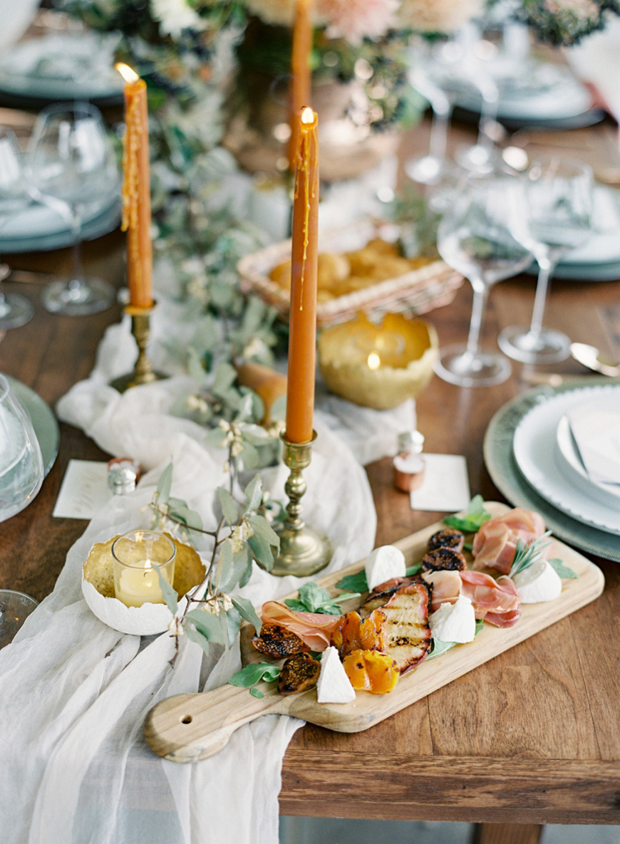 2020 Wedding Trends – Casual dining | CHWV