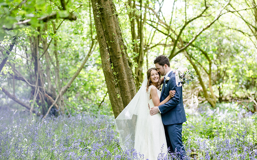 The Perfect Venues For A Festival Wedding Theme - Clock Barn | CHWV