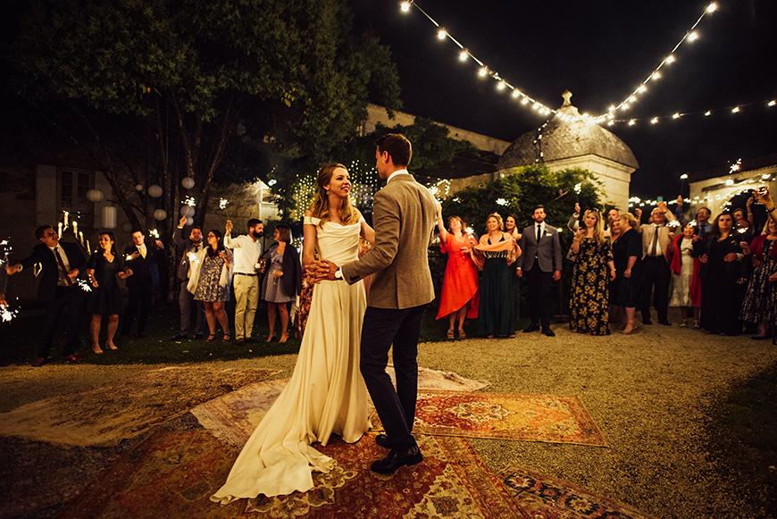 12 Colourful Summer Wedding Ideas - Boho vibes | CHWV