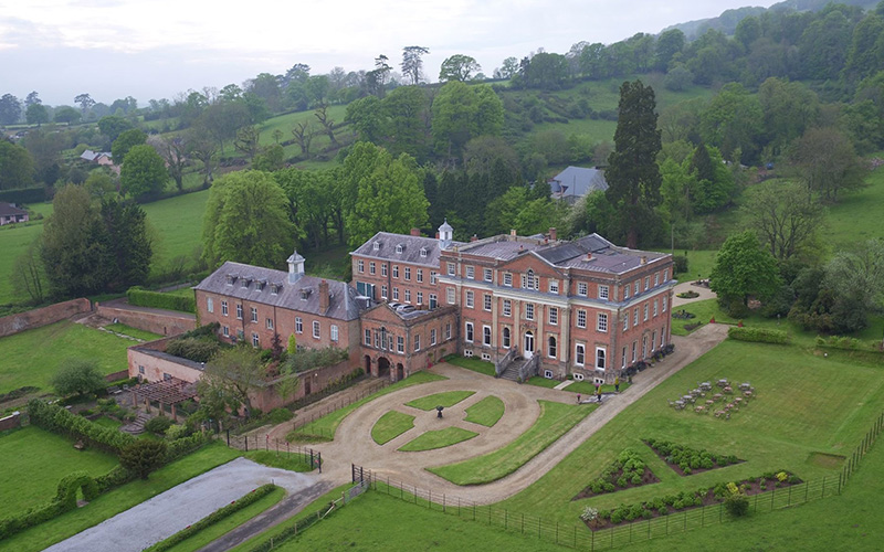 Manor House Wedding Venue In Somerset