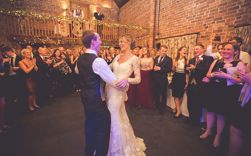 8 Winter Wedding Venues In The West Midlands - Curradine Barns | CHWV