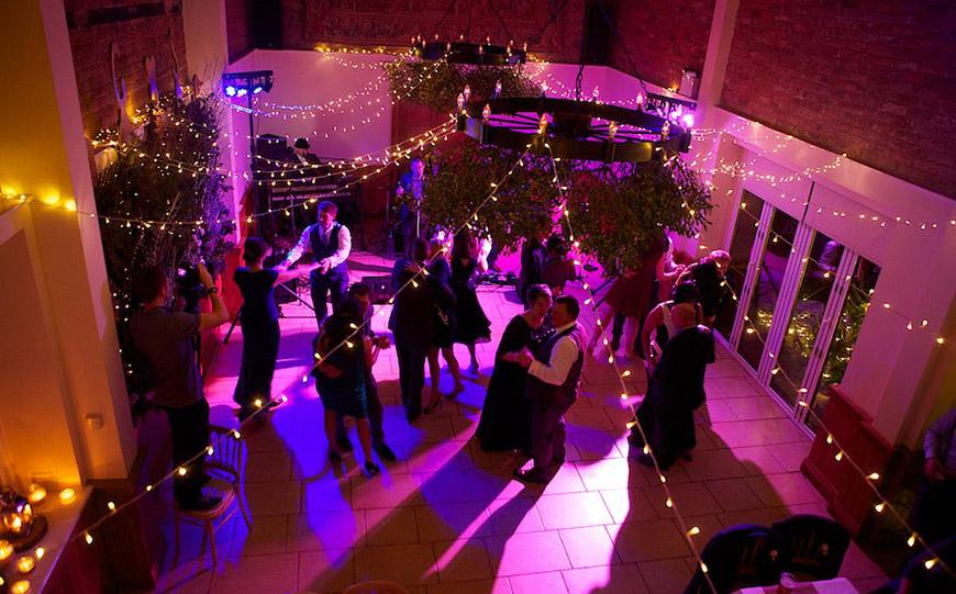 8 Winter Wedding Venues In The West Midlands - Delbury Hall | CHWV