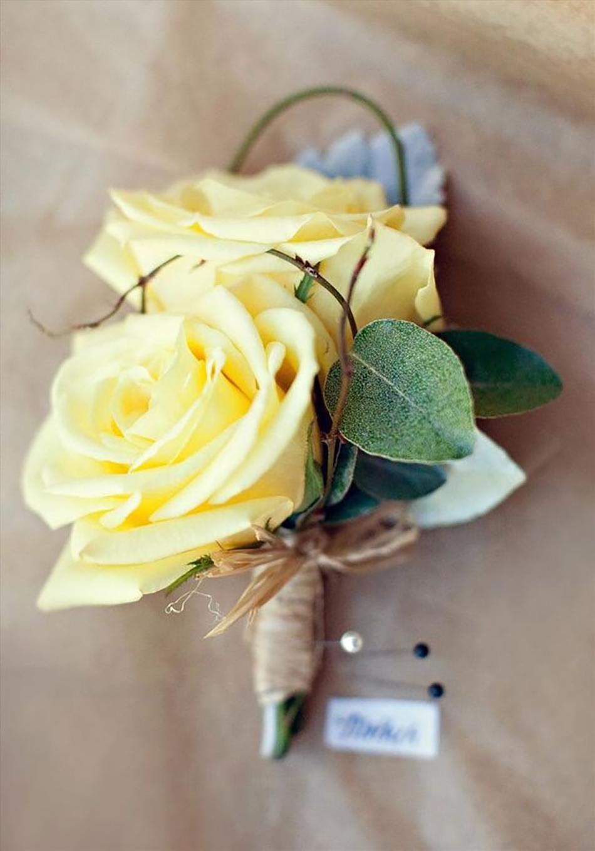 Pastel yellow wedding flowers wedding flower ideas chwv wedding ideas by colour pastel yellow flowers mightylinksfo