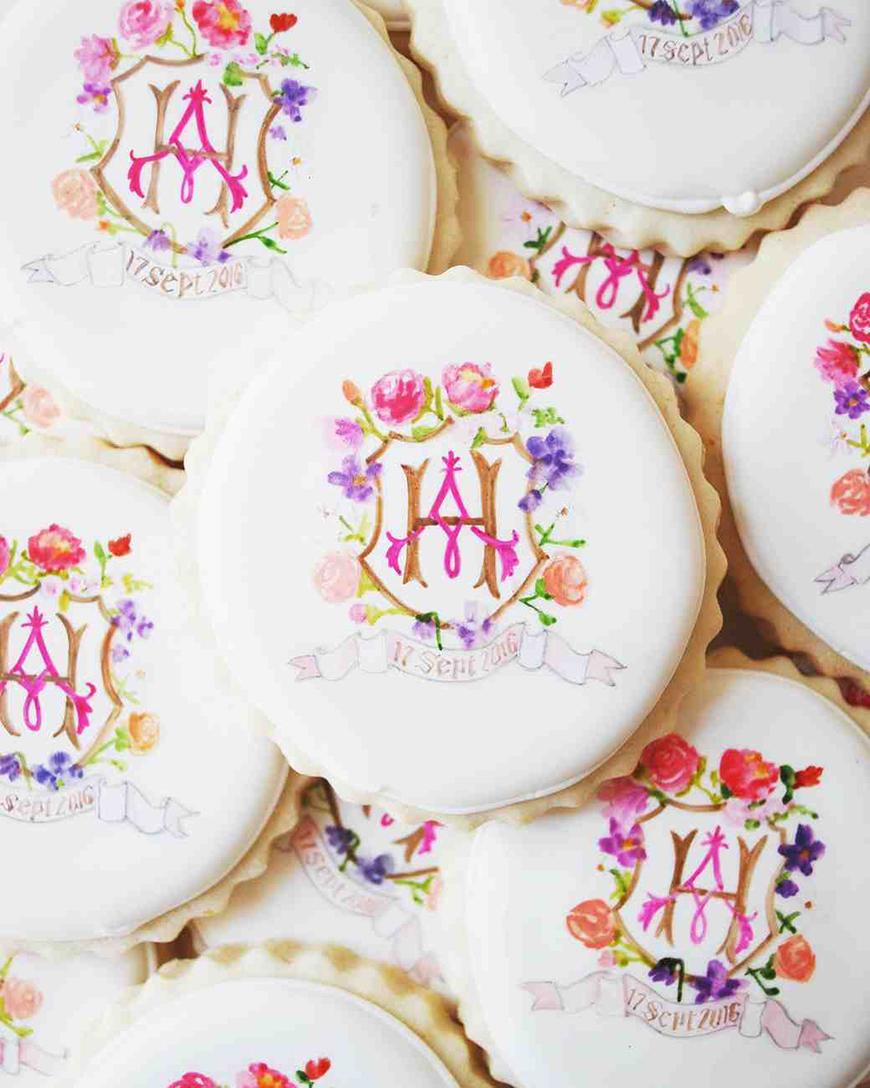 DIY Wedding Invitations - Edible inspiration | CHWV
