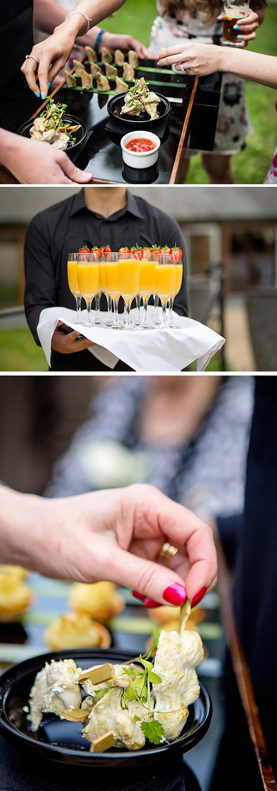 Outdoor Wedding Activities Fun Outdoor Wedding Ideas Chwv