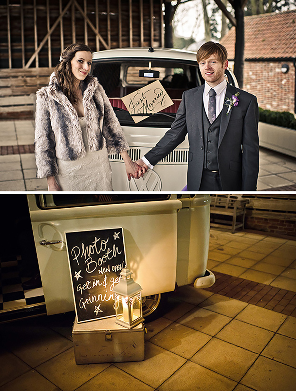 Entertaining your wedding guests outside - fairground rides