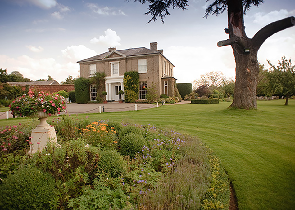 Top Essex Wedding Venues