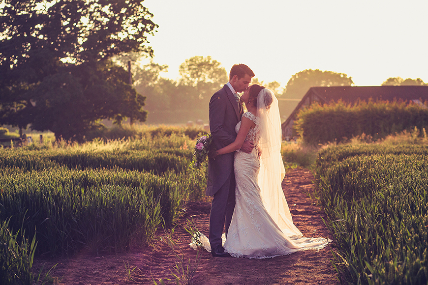 How To Deal With Family Politics On Your Wedding Day - Prioritise yourself | CHWV