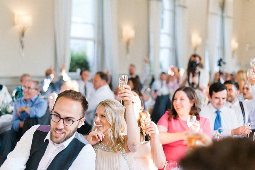 How To Deal With Family Politics On Your Wedding Day - Avoiding conflict | CHWV