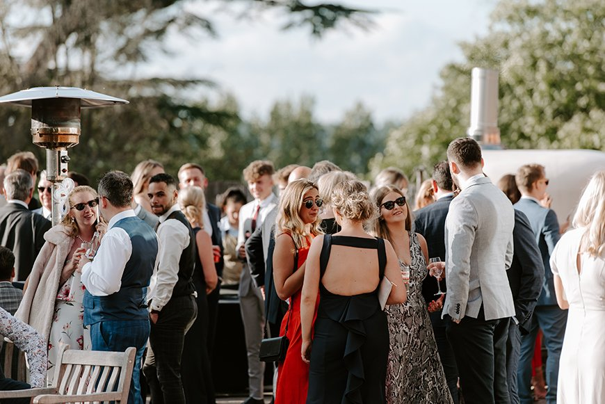 How To Deal With Family Politics On Your Wedding Day - The dreaded guest list | CHWV