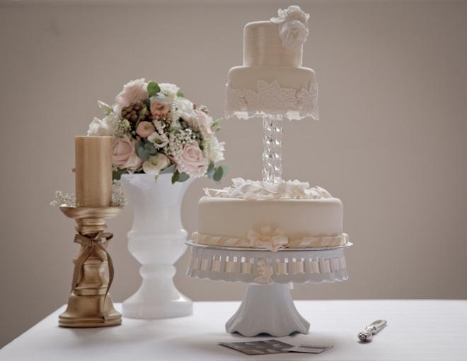 Wedding Cakes Powys