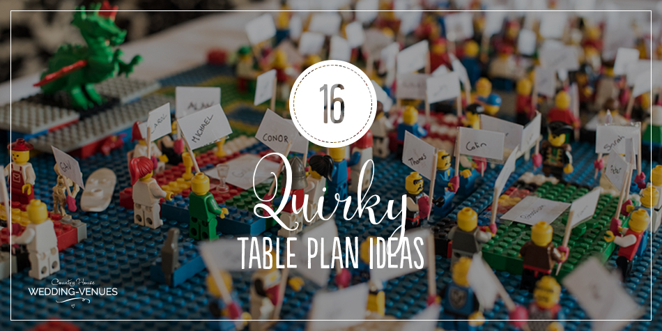 16 table plan ideas for a quirky wedding chwv publicscrutiny Image collections