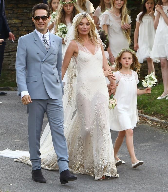 Boho Wedding Dress West Midlands : The best boho celebrity wedding dresses country house venues