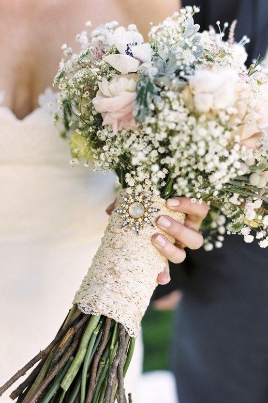 Something Borrowed | Wedding Ideas | CHWV