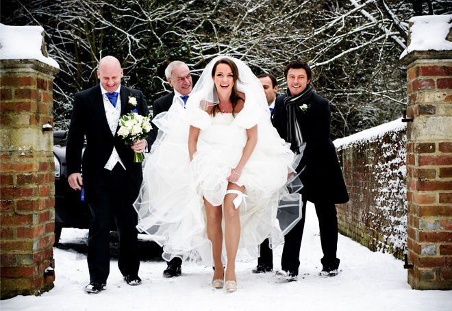 Quot What To Wear To A Winter Wedding Outfits Advice Amp Attire