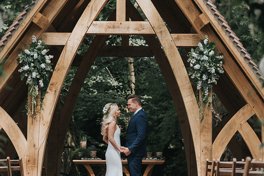 Find The Best Seasons For Your Wedding - Summer | CHWV