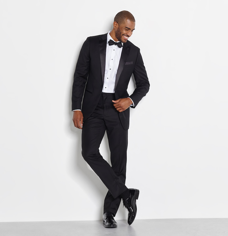How To Rock The Formal Groom Style | CHWV