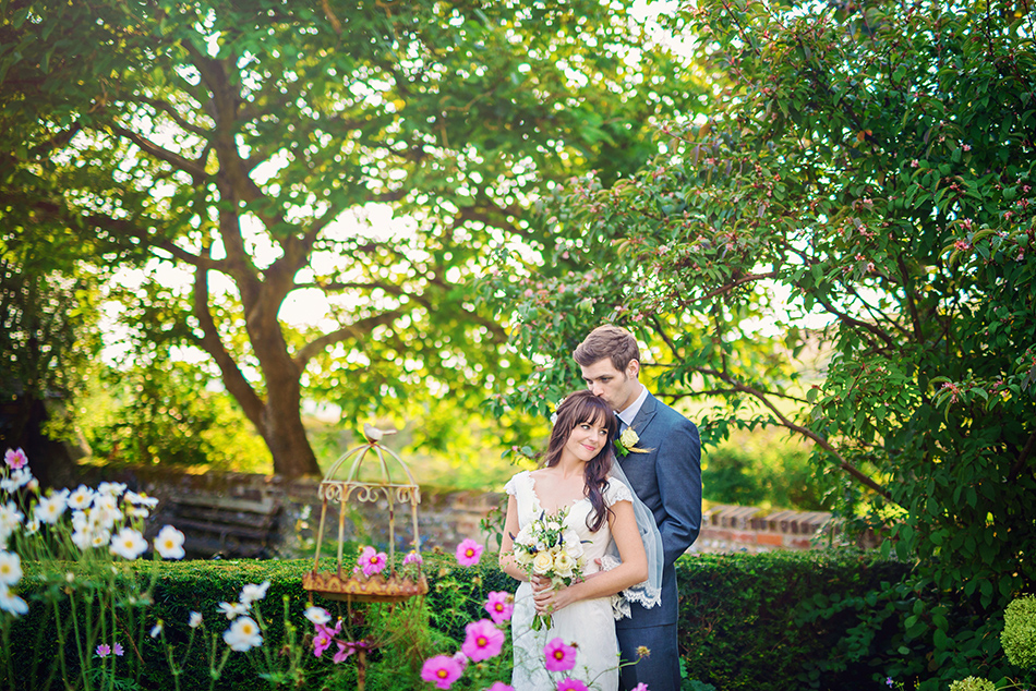 Totally ingenious ideas for an outdoor wedding