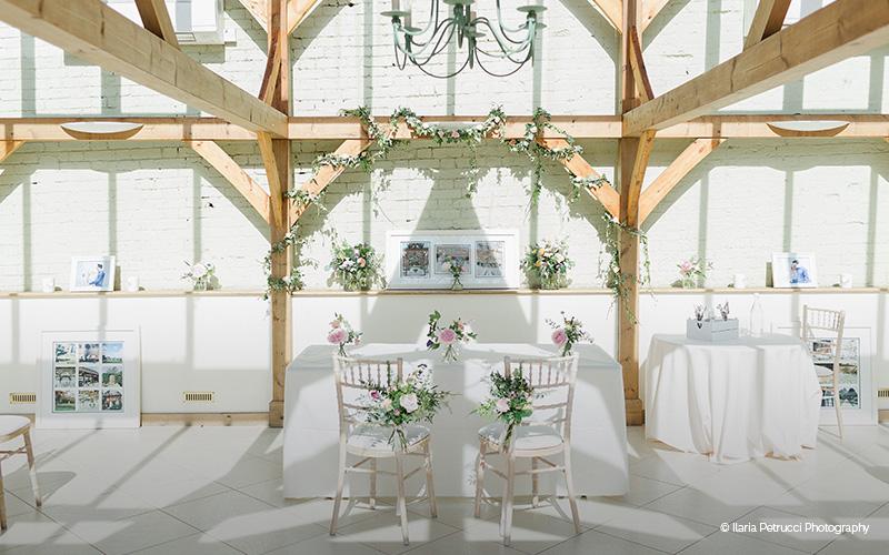 gaynes park essex wedding venue 16 - cheshire wedding venues barn