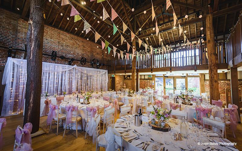 gaynes park wedding venue essex 7 - barn wedding essex