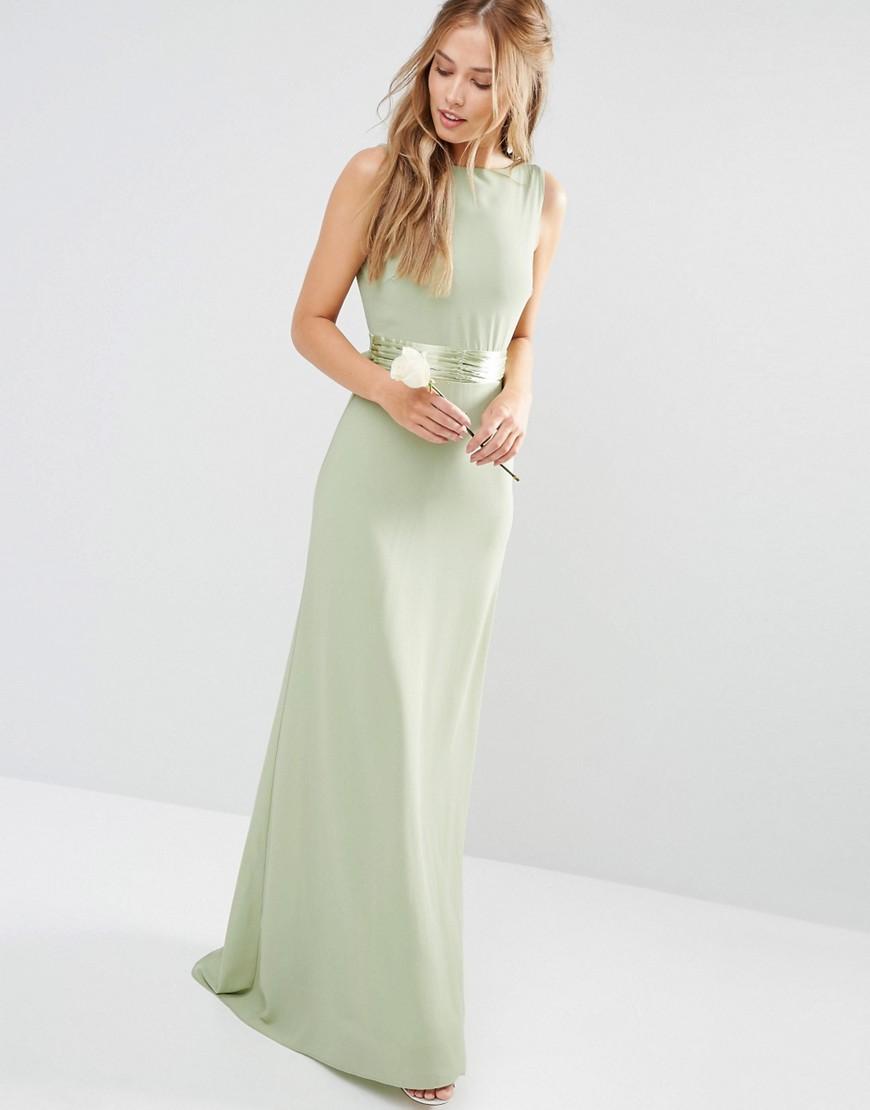 Green Bridesmaid Dresses Uk High Street - Lady Wedding Dresses