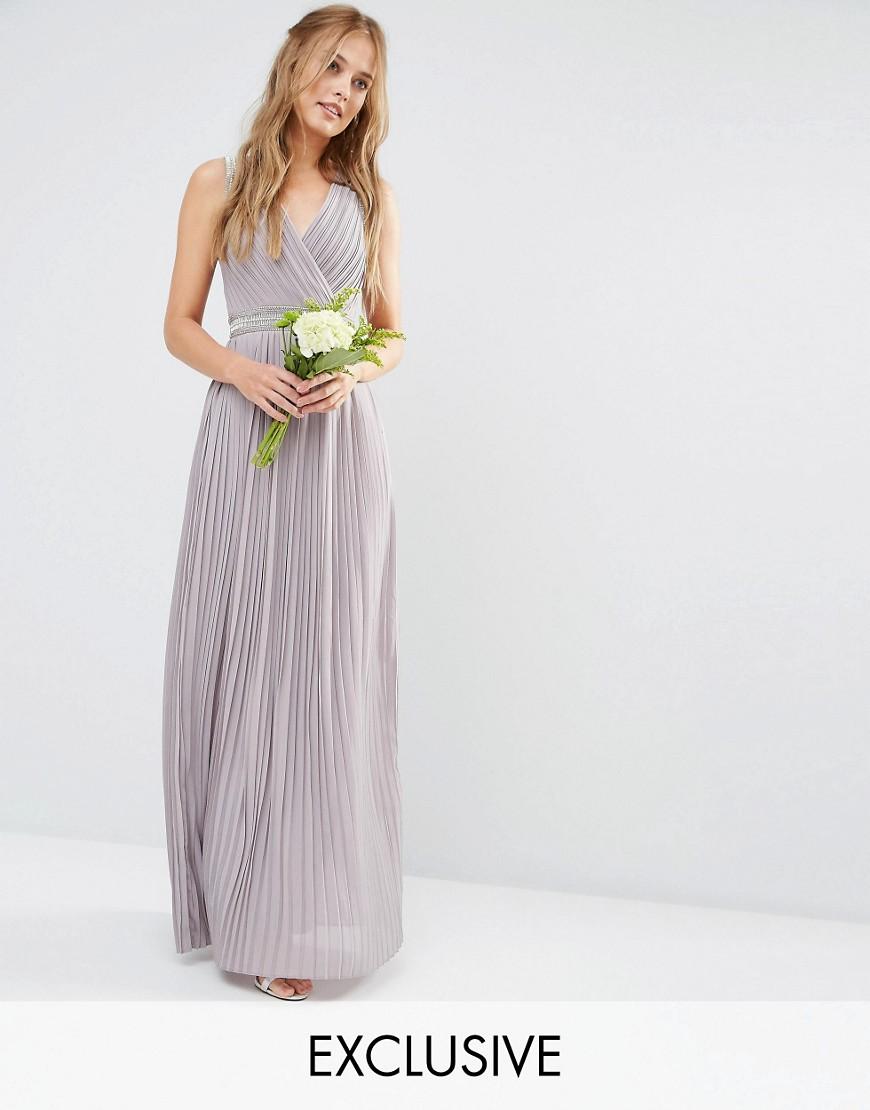 High Street Bridesmaid Fashion - ASOS | CHWV