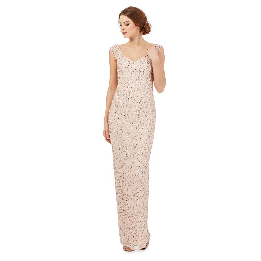 High Street Bridesmaid Fashion - Debenhams | CHWV