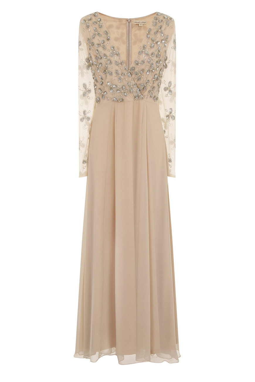 High Street Bridesmaid Fashion - Frock and Frill | CHWV