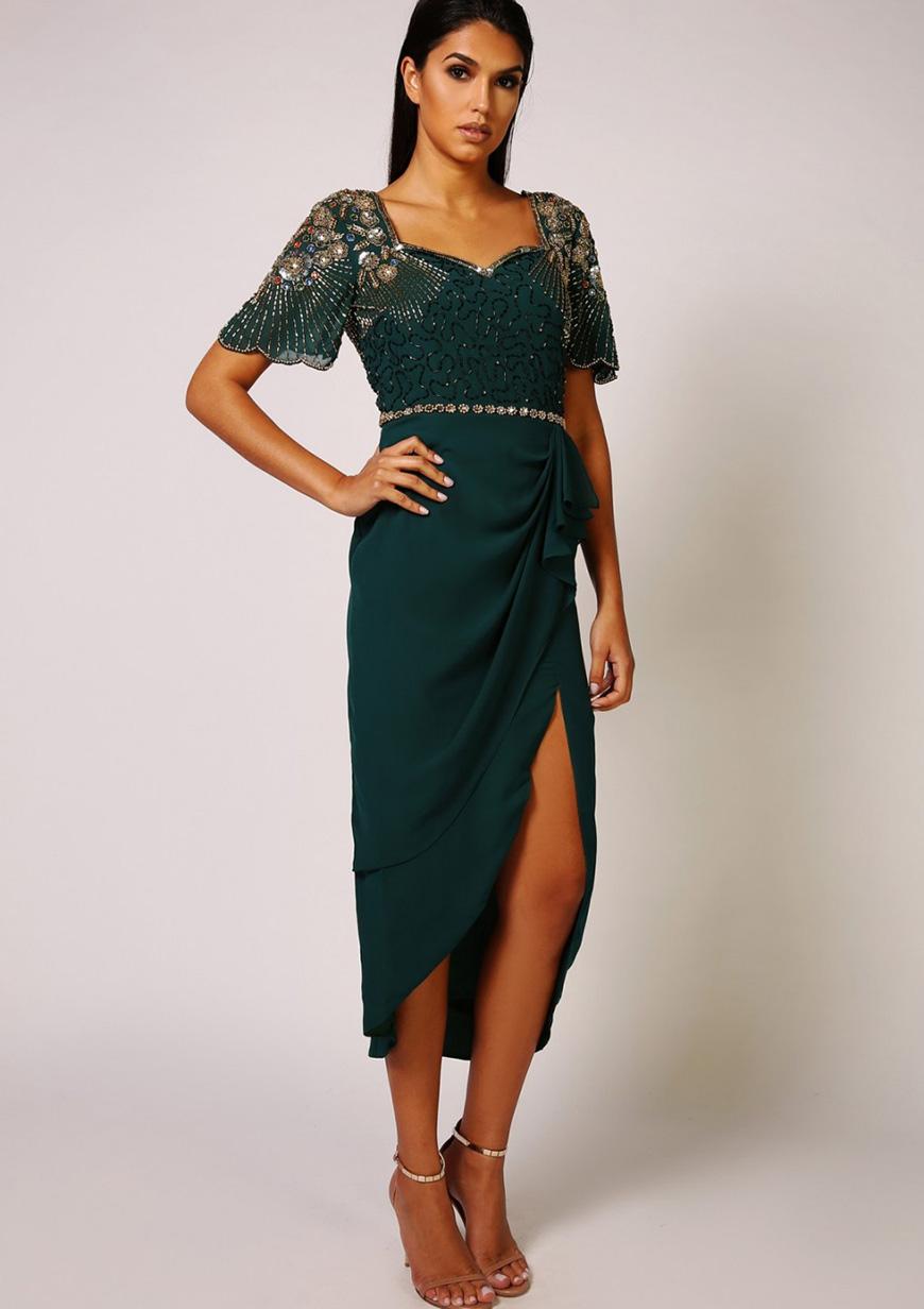 High Street Bridesmaid Fashion - Virgo's Lounge | CHWV