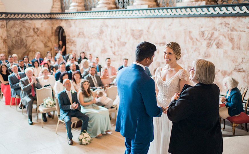 6 Marquee Wedding Venues That Really Stand Out - Holkham Hall | CHWV