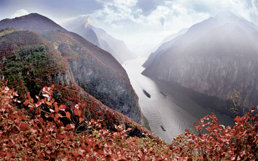 7 Best Honeymoon Destinations For Introverts - China   CHWV