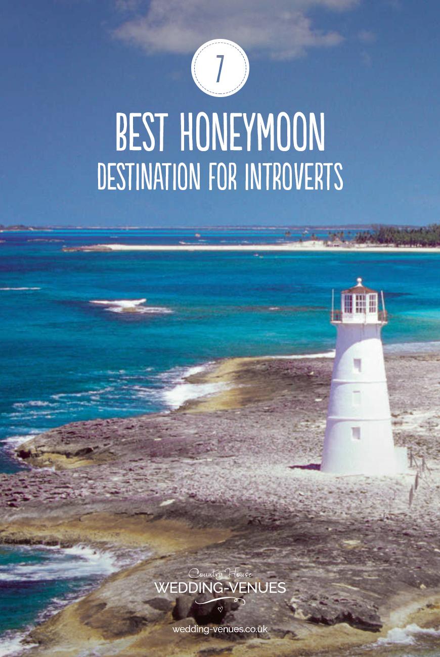 7 Best Honeymoon Destinations For Introverts | CHWV