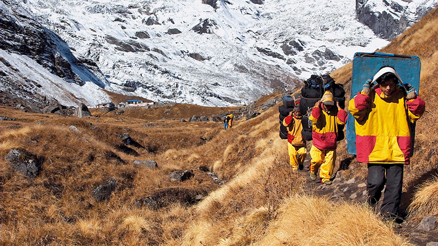 7 Best Honeymoon Destinations For Introverts - Nepal   CHWV
