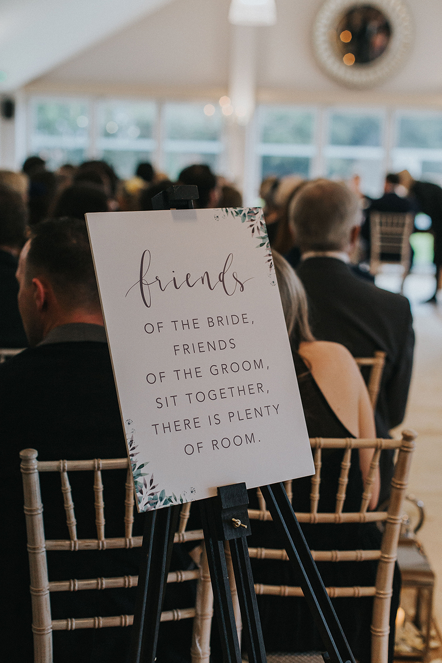How To Break The Rules On Your Wedding Day - Wedding traditions and rules | CHWV