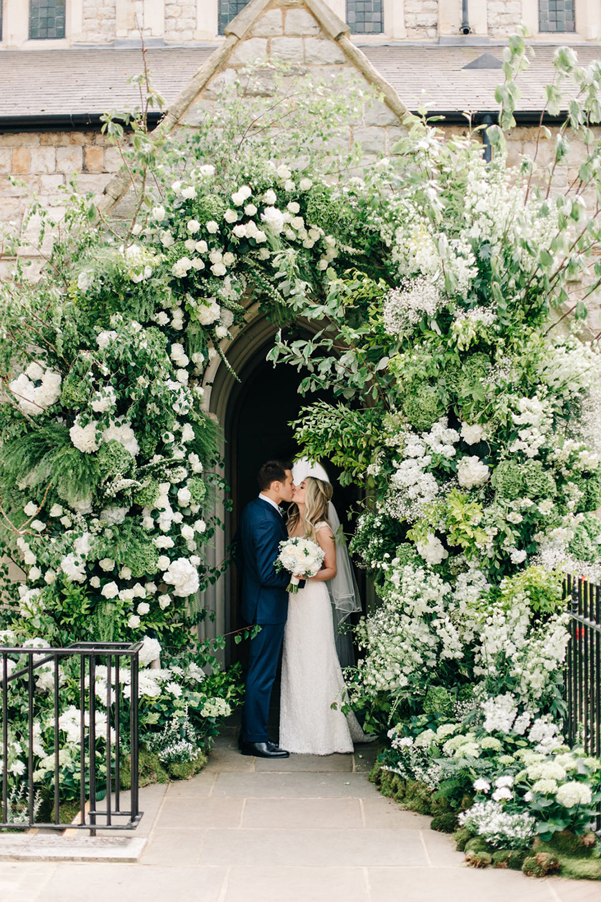 How To Wow With Wedding Flowers | CHWV