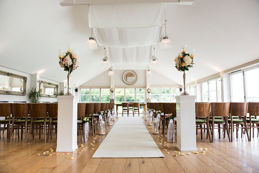Our Five Favourite Intimate Wedding Venues In Berkshire Chwv