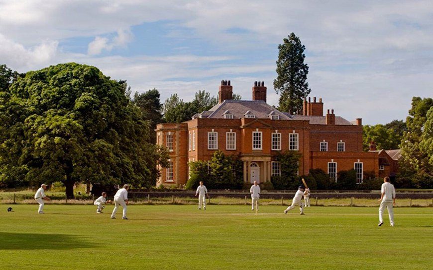10 Incredible Wedding Venues In the West Midlands - Iscoyd Park | CHWV