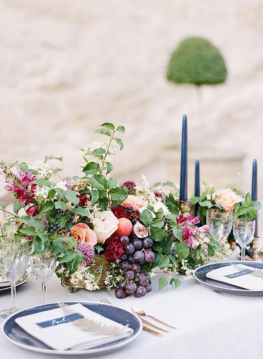 25 Jaw Dropping Wedding Ideas - Season's | CHWV