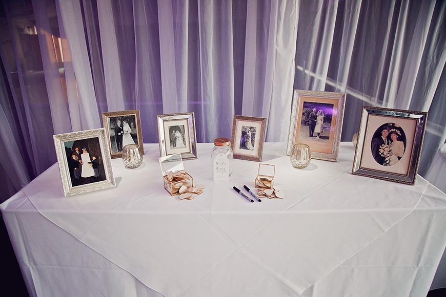 Real Wedding - Summer Elegance at Braxted Park | CHWV