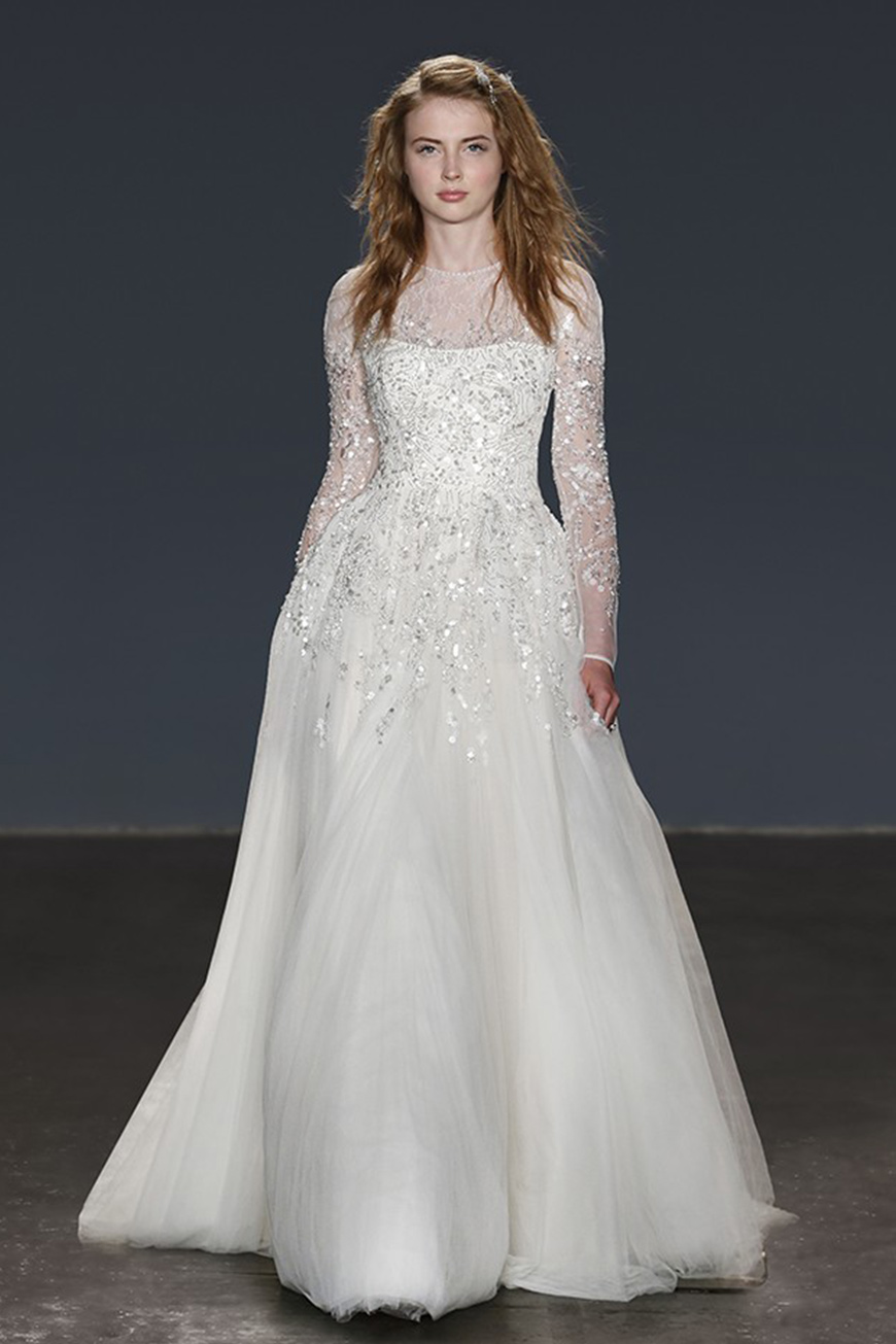 A closer look at jenny packham wedding dresses chwv junglespirit Choice Image