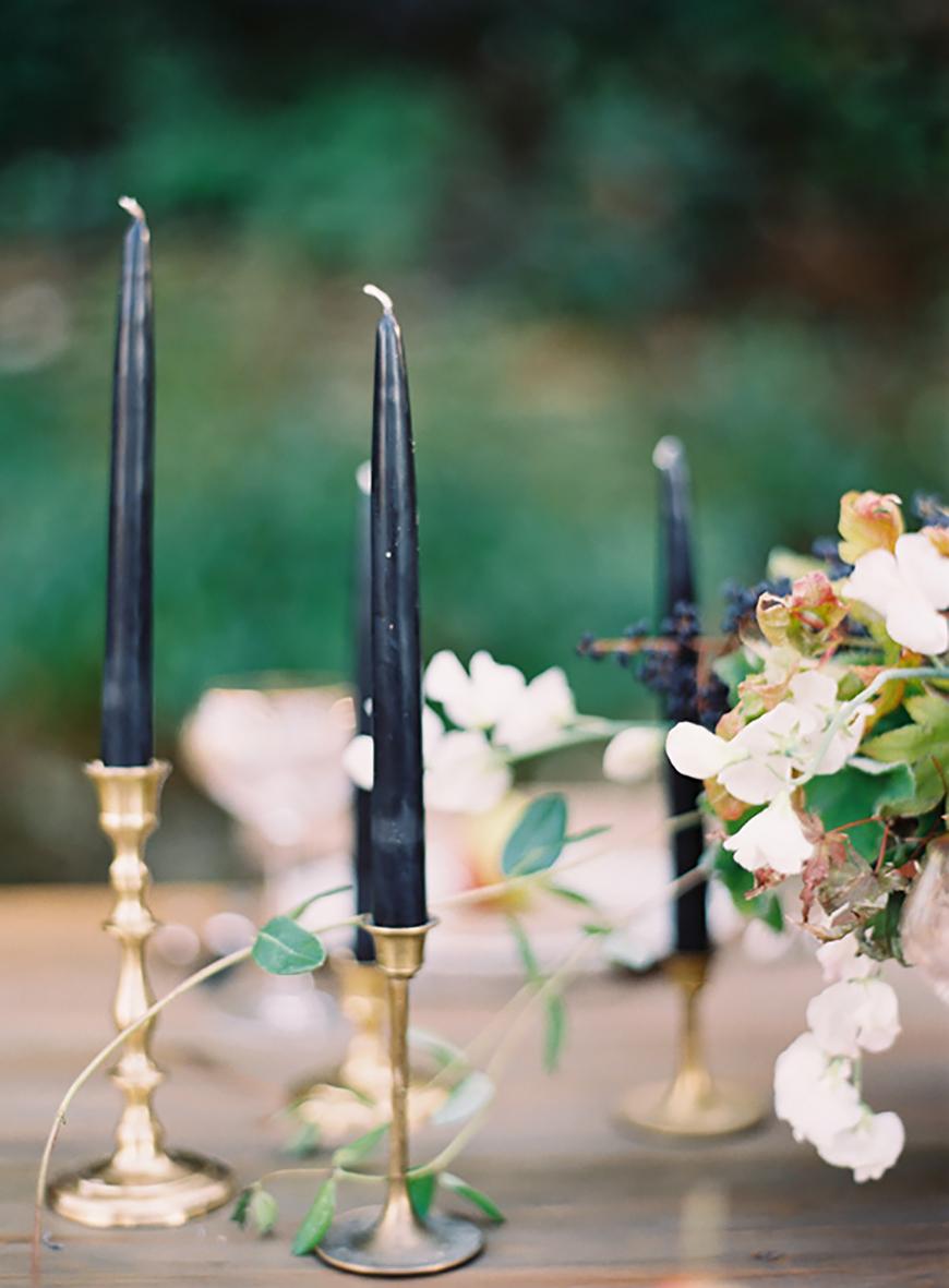 Wedding Ideas By Colour: Jewel Tone Wedding Theme - Design and Décor | CHWV
